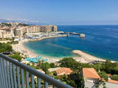 Appartement Monte Carlo View