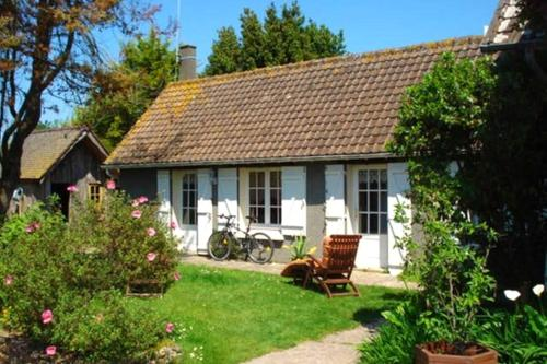 Holiday home Charriere du Commerce : Hebergement proche de Heugueville-sur-Sienne