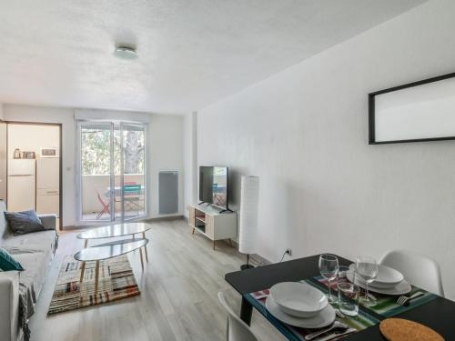 Welkeys Apartment - Carabasse : Appartement proche de Pignan