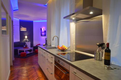 Appartement The Appart