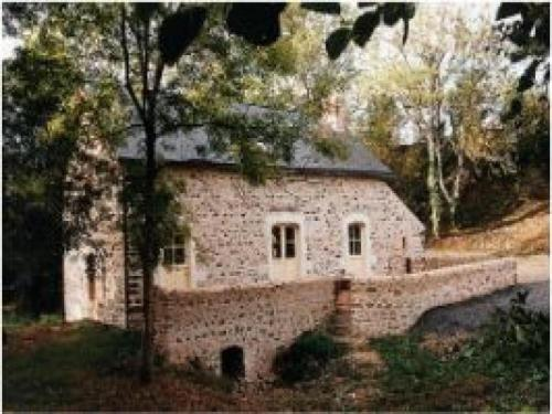House Moulin de rimer 1 : Hebergement proche de Saint-Denis-du-Maine