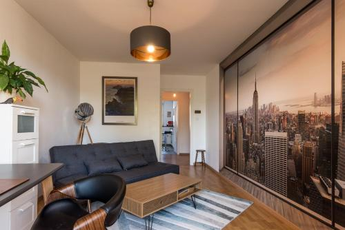 Appartement Le Manhattan- Strasbourg