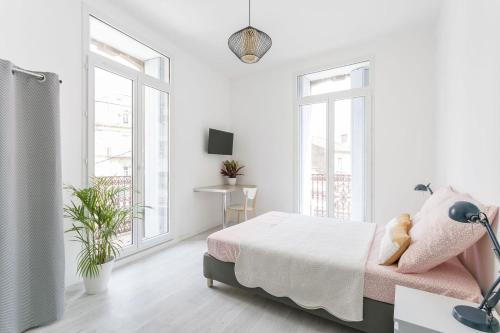 Sunny Relaxing Apartement : Appartement proche de Maraussan