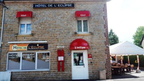 Photo L'éclipse