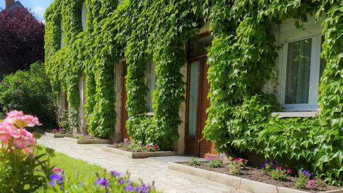 Le Beaugency : Hotel proche de Tavers