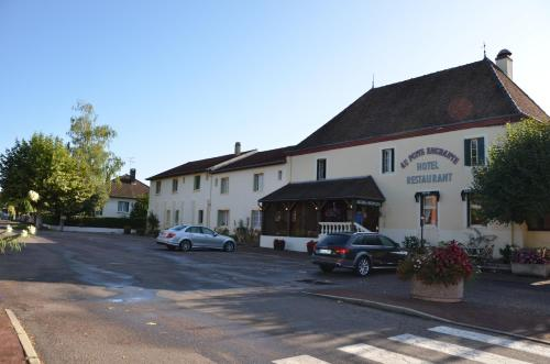 Au puits enchanté : Hotel proche de Saint-Germain-du-Plain