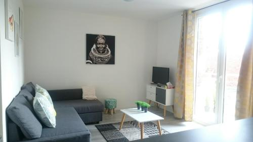 Home Appart : Appartement proche de Saint-Jans-Cappel