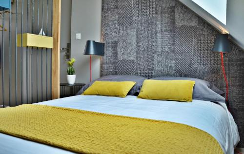 Sleep In Lorient : Appartement proche de Lorient