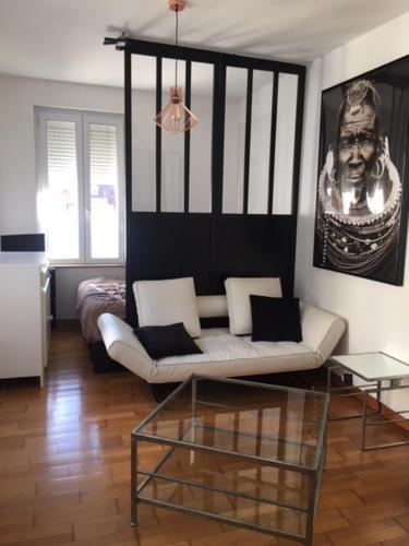 Appartement studio 8 LE TOUQUET