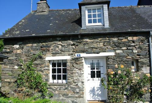 Caurel Cottage : Hebergement proche de Saint-Connec