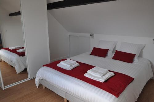 RESIDENCE ROCHEGUDE-Appart n°3-NEAR LA DEFENSE/PARIS : Appartement proche de Nanterre
