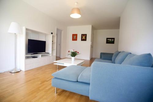 Friendly Rentals La Defense U Arena : Appartement proche de Bezons