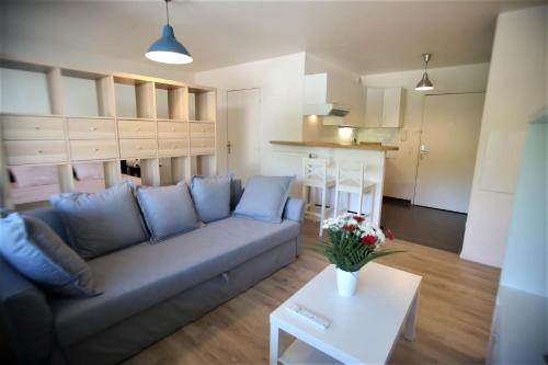 Friendly Rentals La Defense U Arena Studio 1 : Appartement proche de Bezons