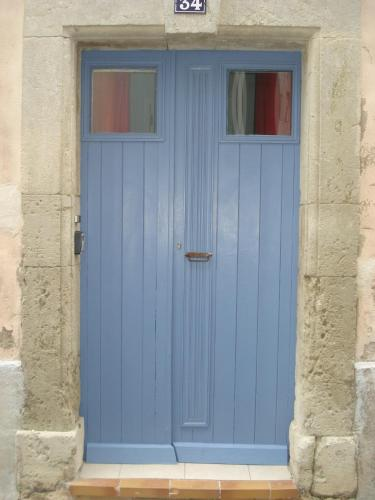 village house 30 minutes from the sea : Hebergement proche de Causses-et-Veyran