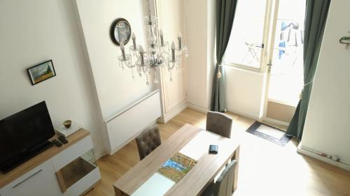 Appartement Appart Rue Porte Chartraine
