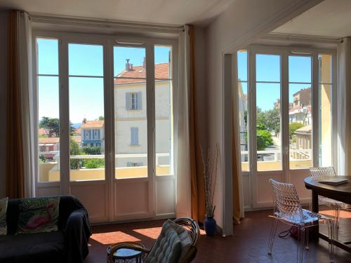 Appartement Mourillon