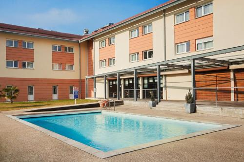 Holiday Inn Express Grenoble-Bernin : Hotel proche de Montbonnot-Saint-Martin