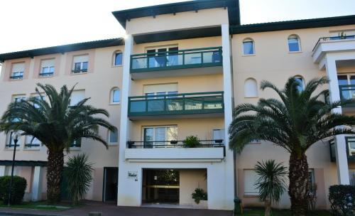 Logements Basques : Appartement proche d'Anglet