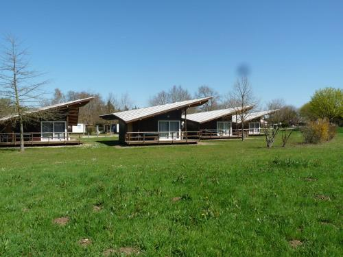 Photo Camping la chalaronne