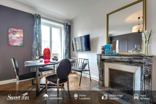 Appartement Sweet Inn - Rivoli II