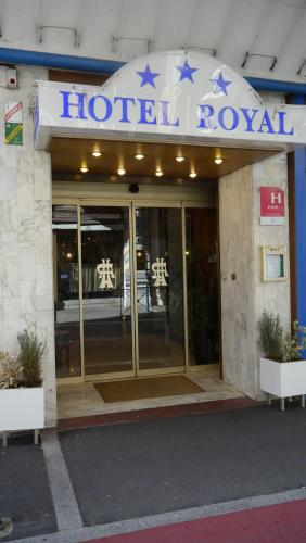 Photo Hôtel Royal