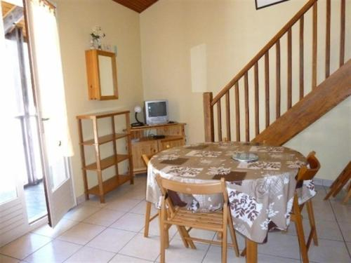 Apartment Agreable t2 mezzanine : Appartement proche de Camurac