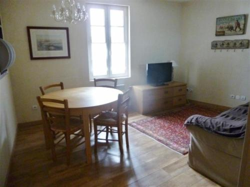 Apartment Coquet appartement : Appartement proche de Camurac