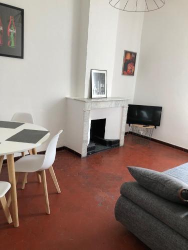 Appartement Guillaume Puy : Appartement proche d'Avignon