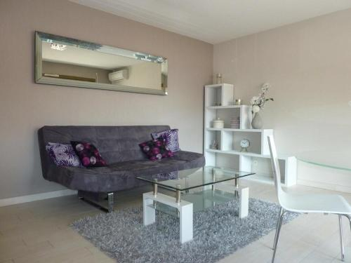 Cap Vauban : Appartement proche d'Antibes