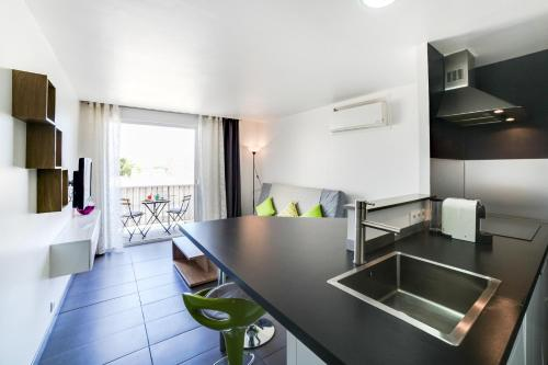 Spacious apartment seaside, Carnon plage! : Appartement proche de Pérols