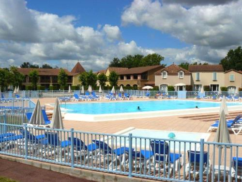 Holiday home Route de Cancon : Hebergement proche de Castelnaud-de-Gratecambe