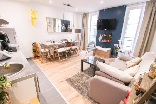 Appartement Luckey Homes - Rue le Marois