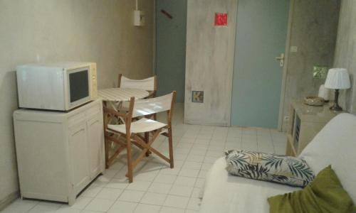 Studio : Appartement proche de Saint-Just-Malmont