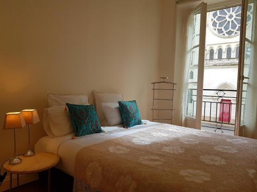 Appartement Place Royale