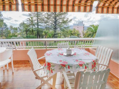Appartement Two-Bedroom Apartment in Grasse