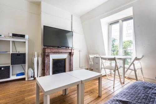 Appartement Charming flat 52m² - Montparnasse