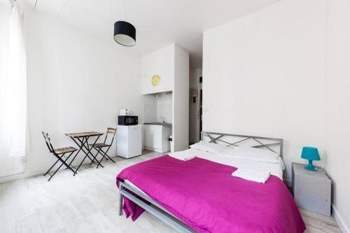 Appartement Studio st charles 2