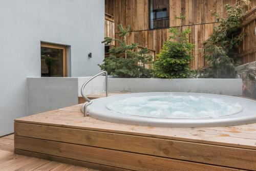 Emerald Stay Apartments Morzine - by EMERALD : Appartement proche de Montriond