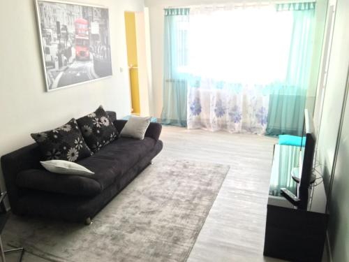 Modern apartment city center : Appartement proche de Juvigny