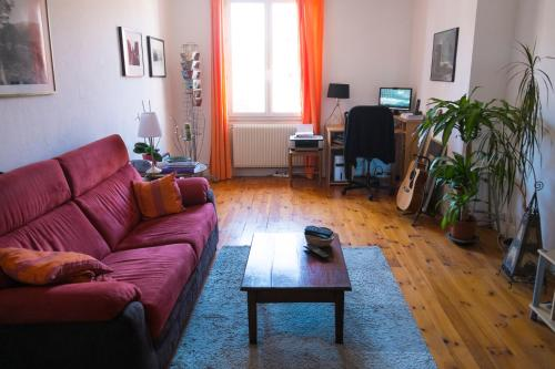 Appartement centre ville Le Puy : Appartement proche d'Arsac-en-Velay