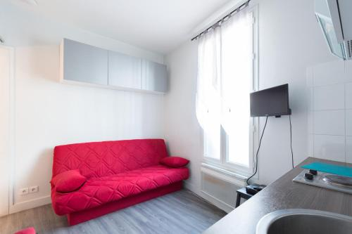 Appartement Studio Meuble