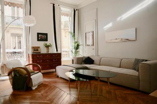 Appartement Luckey Homes - Rue Jarente