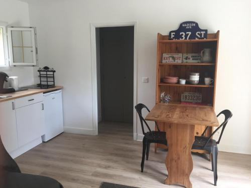 Appartement Studio entre Cannes & Nice
