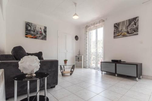 Appartement Des Allies Menton
