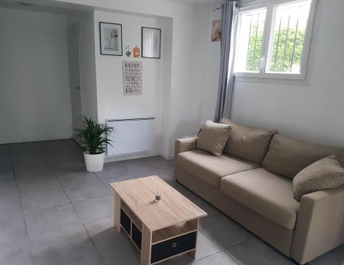 Appartement Studio Le Cres