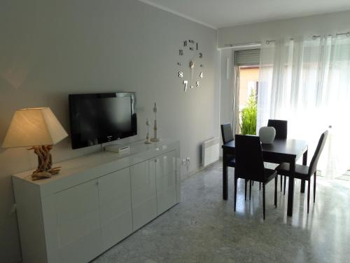 Appartement Residence Albert Premier