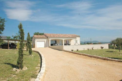 Holiday rental with pool-Gard-Southern France : Hebergement proche de Molières-sur-Cèze