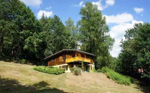 South Vosges : holiday chalet - Gerardmer : Hebergement proche de Gerbamont