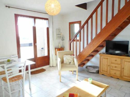 Appartement Cabourg - 3 Pieces - Vue degagee