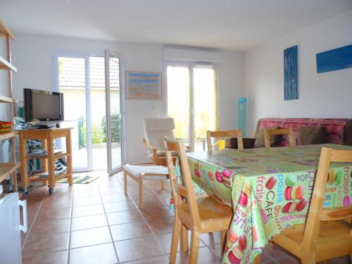 Appartement Dives Sur Mer - 3 Pieces